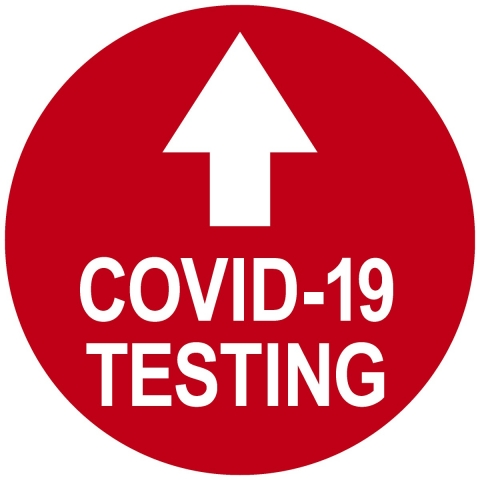 COVID-19 Testing with Arrow