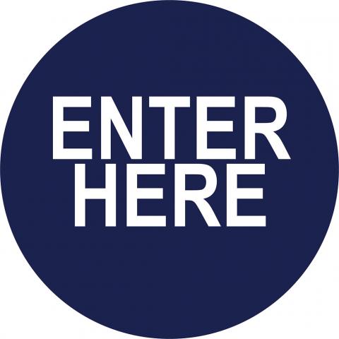 Enter Here Circle