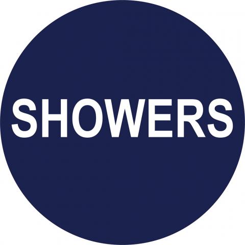 Showers Circle