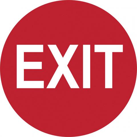 Exit Circle