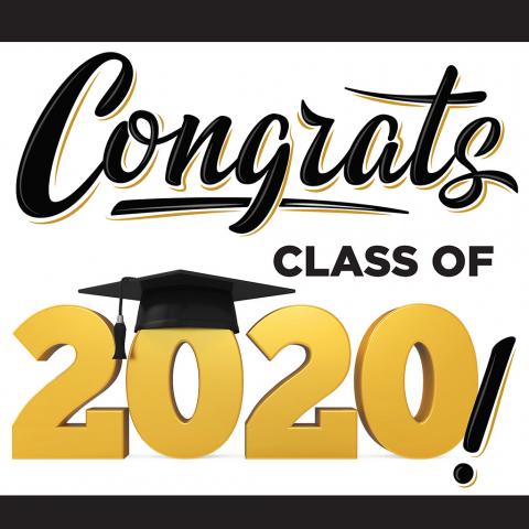 Congratulations Class