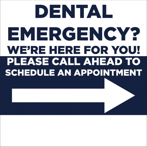 Dental Emergency Schedule Phone Number