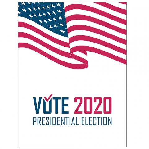 Vote 2020 Presidential Election