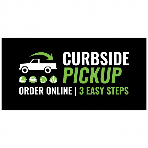 Curbside Pickup Order Online with Website