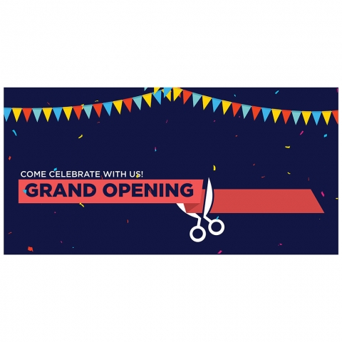 Grand Opening Come Celebrate with Us