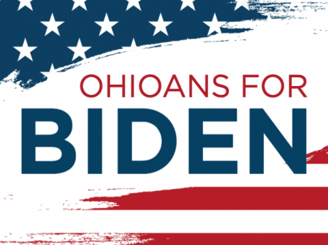 State For Biden, Custom State Name